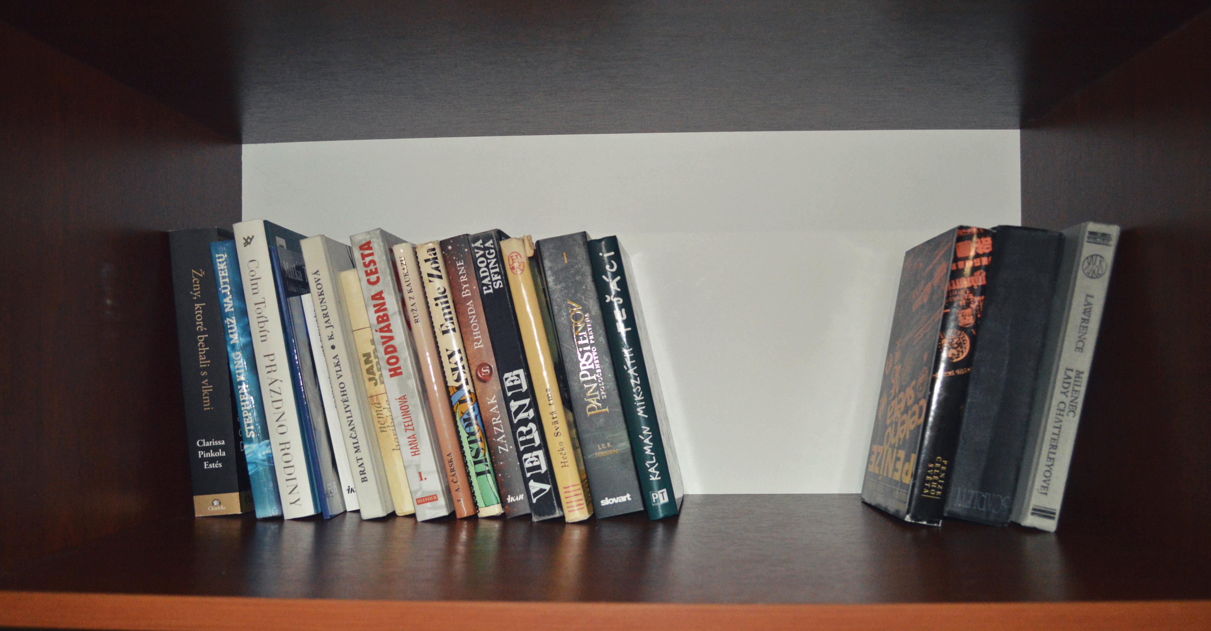 3b6c9029d Ako dopadla zbierka kníh pre nemocnicu Z - Kam v meste | moja Bystrica